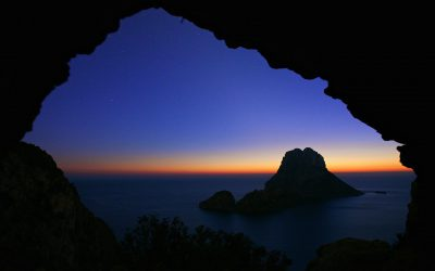 In september/oktober : Spirituele week op Ibiza.